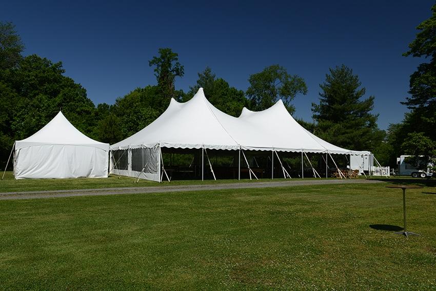 Wedding Venue Tent Kent County MD